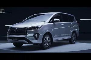 Out Now! Toyota Kijang Innova Facelift di Indonesia
