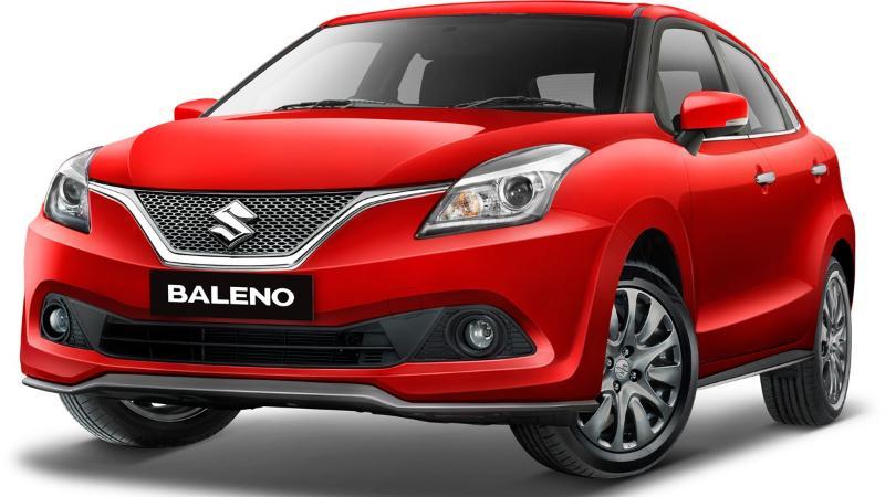 Overview Mobil: Mengetahui daftar harga terbaru dari Suzuki Baleno MT 02