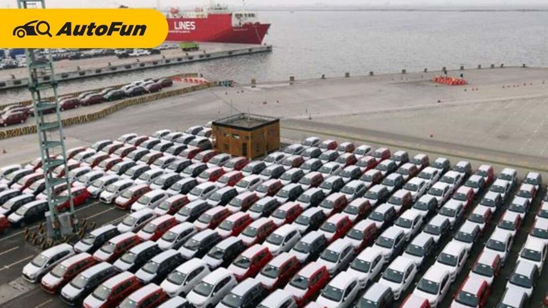Ada Pajak Mobil Nol Persen, Berapa Sih Harga Toyota Agya 2021 dan LCGC Sejenisnya Nanti? 01