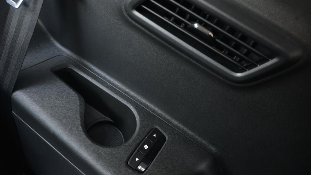 2021 Wuling Almaz RS Interior 014