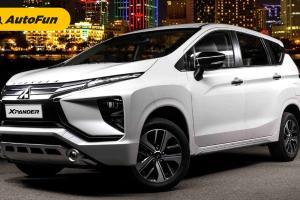 Konsumsi Bahan Bakar Mitsubishi Xpander 2020 Sentuh 19,8 Km/L, Apa Rahasianya?