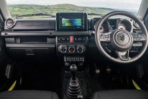 Harga Setara, Konsumsi BBM Suzuki Jimny dan Honda HR-V Bersaing Ketat