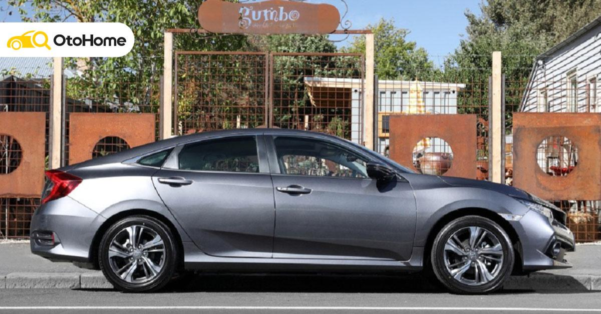 Honda Civic Turbo dan Toyota Corolla Altis Gratis Jasa Servis, Mana yang Biaya Perawatannya Paling Murah? 01