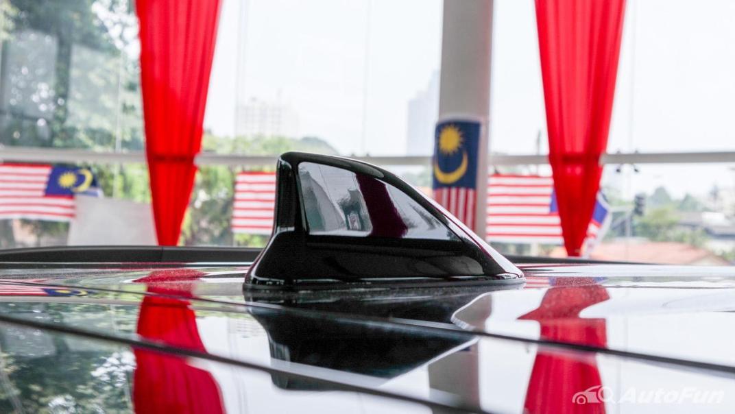 Toyota Fortuner 2019 Exterior 027
