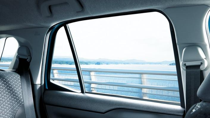 2021 Toyota Raize Upcoming Version Interior 004