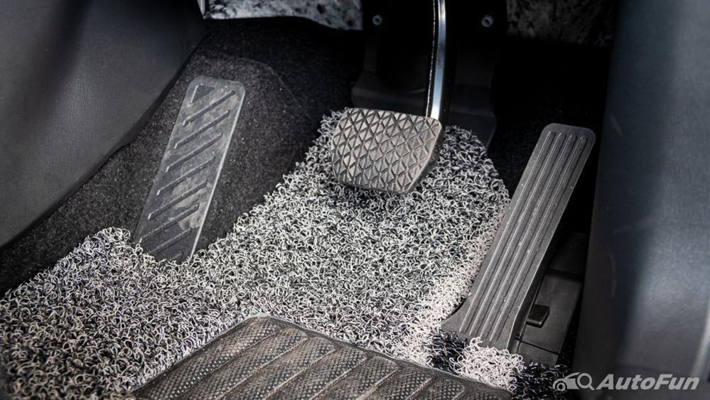 Mazda CX 8 2019 Interior 021