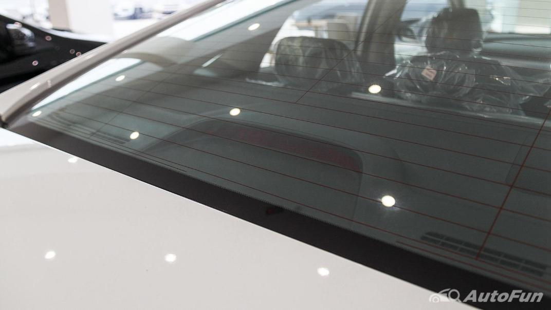 Honda Civic 2019 Exterior 008