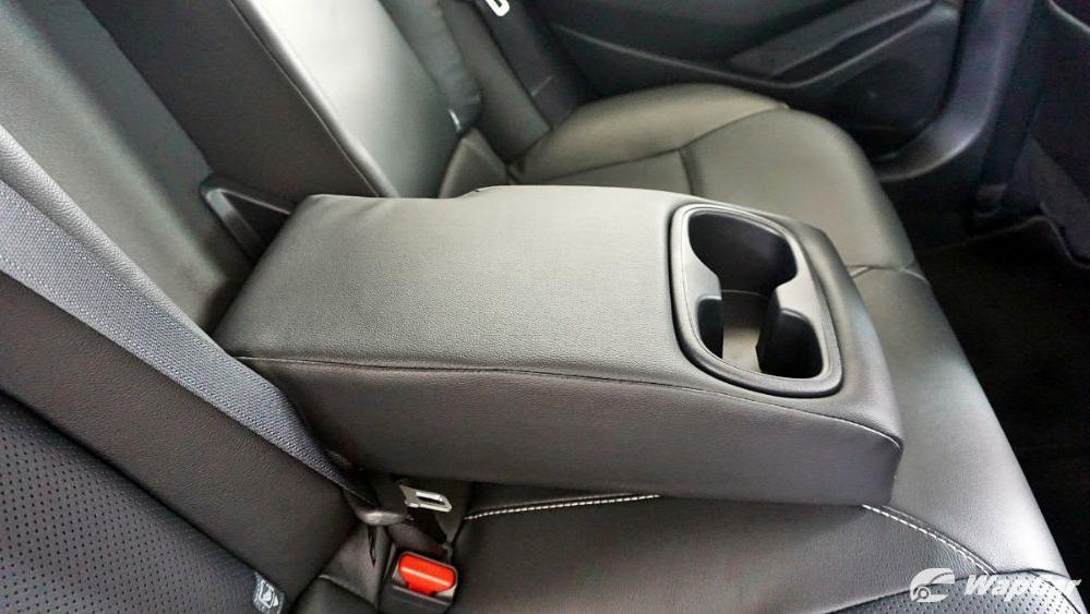 Toyota Corolla Altis 2019 Interior 092