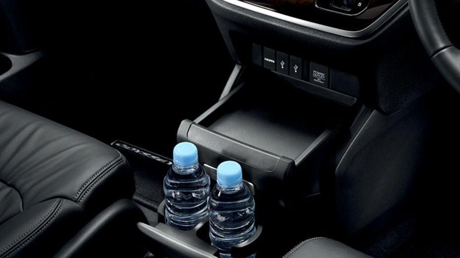 Honda Odyssey 2019 Interior 053