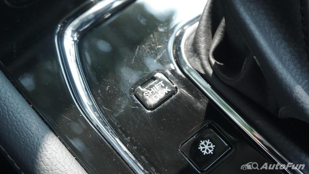 DFSK Glory i-Auto Intelligent Interior 036