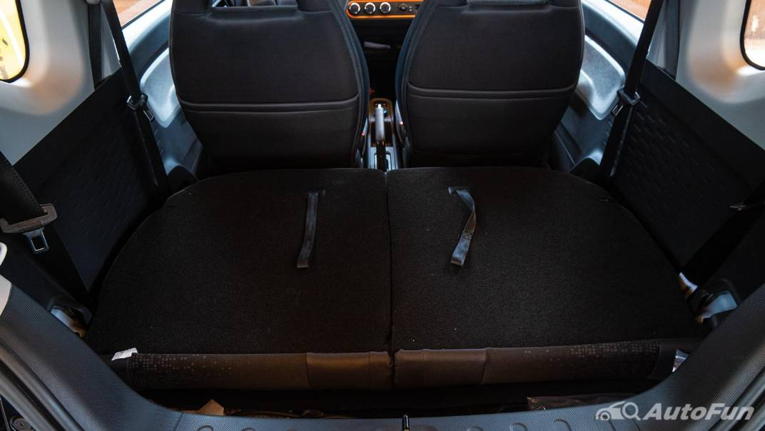 2021 Wuling Mini EV Upcoming Version Interior 033
