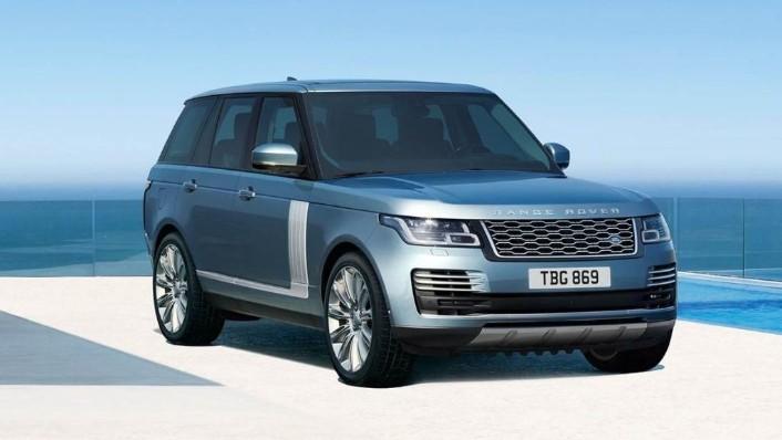 Land Rover Range Rover 2019 Exterior 007