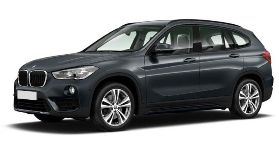 BMW X1 2019 Others 005