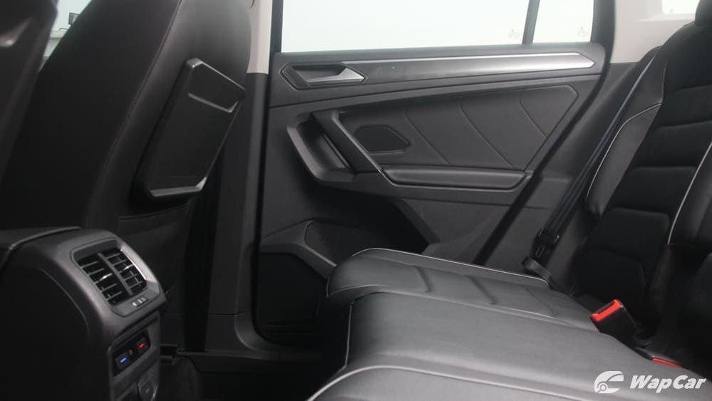 Volkswagen Tiguan 2019 Interior 049