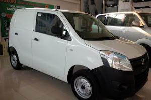 Kelebihan dan Kelemahan Suzuki Karimun Wagon R Blind Van, Mobil Barang yang Lincah di Jalan Kampung