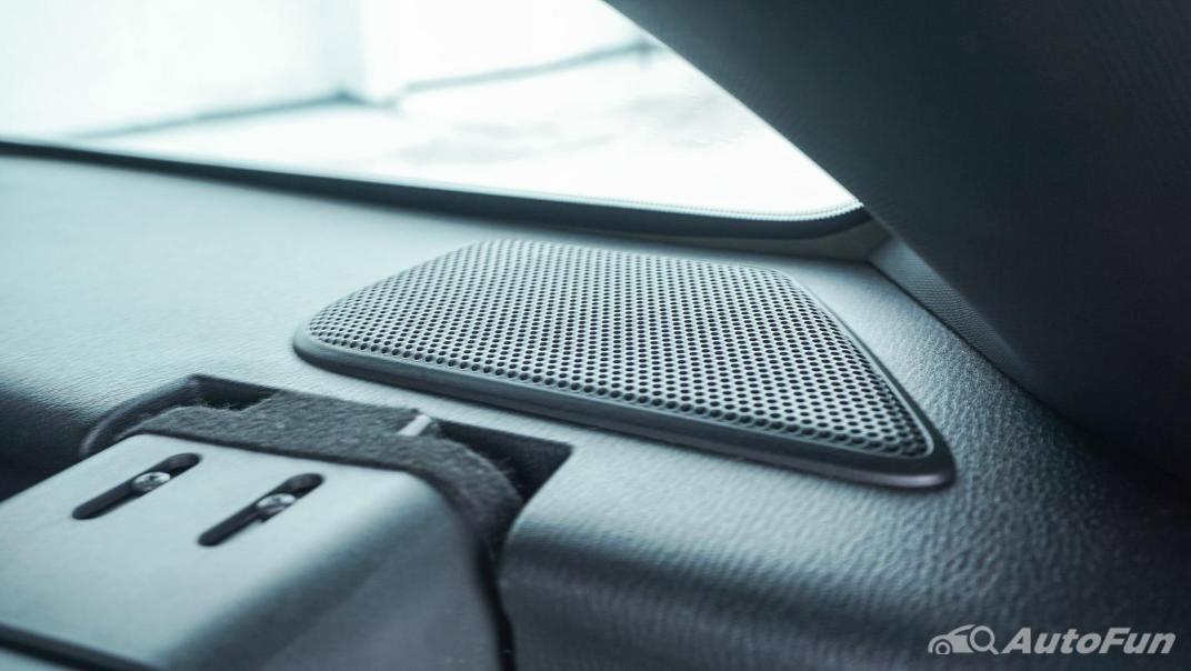 Mazda 6 Elite Estate Interior 080