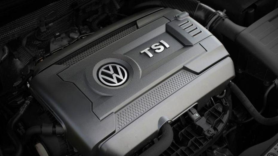 Volkswagen Tiguan 2019 Interior 096