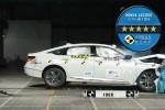 Punya Fitur Safety Terbaik, Honda Accord Layak Jadi Pilihan