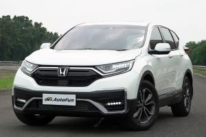 Rating: Honda CR-V 1.5T 2021 – Berada di Kasta Berbeda Meski Terancam SUV China
