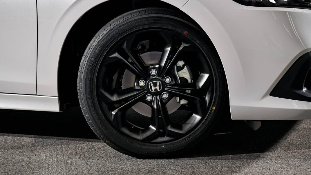 2022 Honda Civic Upcoming Version Exterior 055