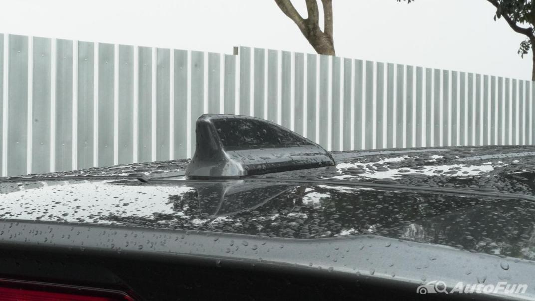 2020 Mitsubishi Xpander Ultimate A/T Exterior 034