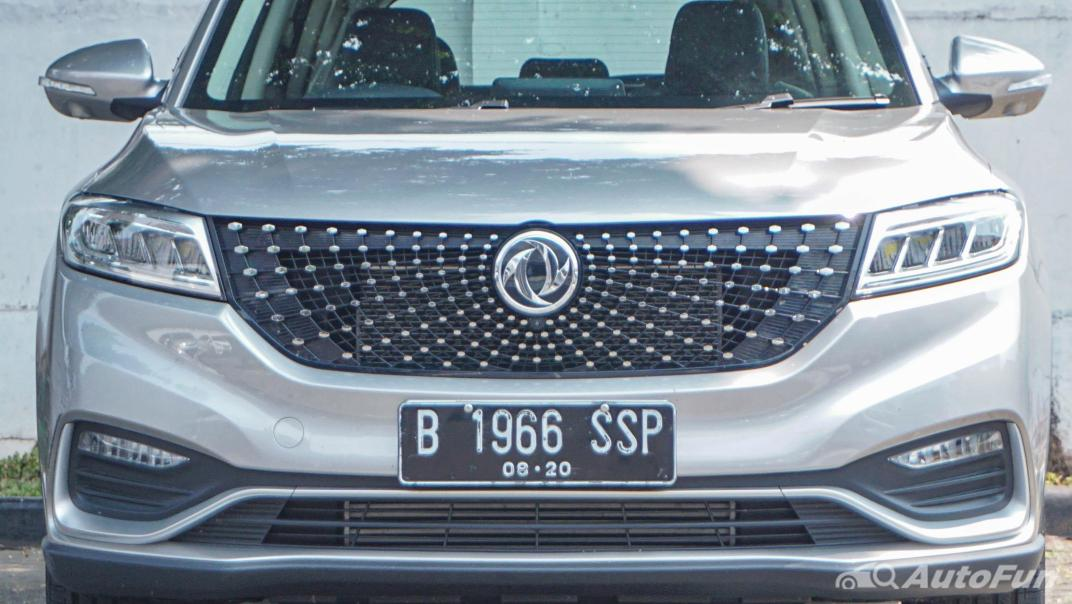 DFSK Glory i-Auto Intelligent Exterior 012