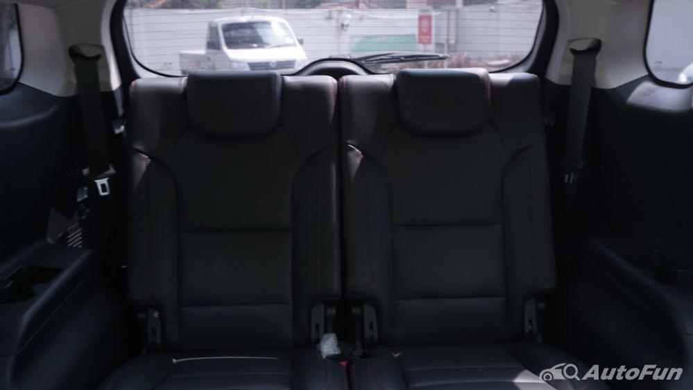 DFSK Glory 560 1.5L Turbo CVT L-Type Interior 038