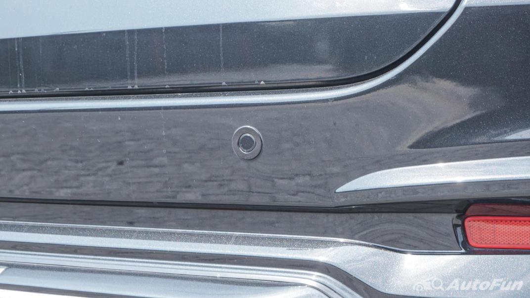 Suzuki Ertiga Sport AT Exterior 030