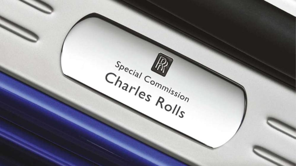 Rolls Royce Ghost 2019 Exterior 012