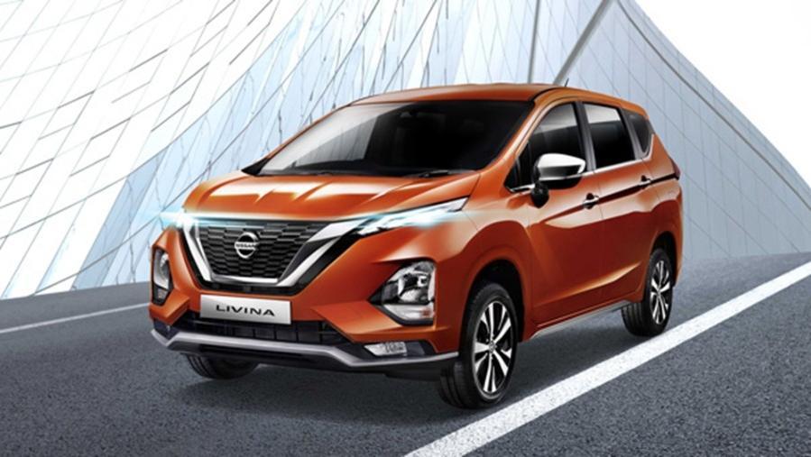 Nissan Livina 2019 Exterior 002