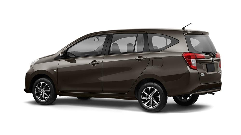Toyota Calya 2019 Exterior 004