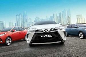 Jika Toyota Vios Facelift 2020 Datang ke Indonesia, Ini Spesifikasinya