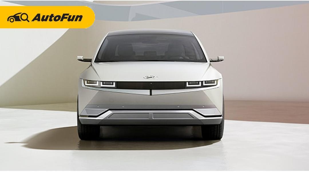 Perkenalkan IONIQ 5, Hyundai Semakin Fokus ke Masa Depan Industri Mobil Listrik 01