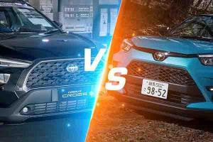 Hasil Uji Akselerasi 0-100 Km/jam Toyota Raize Lebih Cepat dari Toyota Corolla Cross Hybrid, Nggak Percaya?