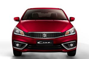 Suzuki Ciaz Berubah Nama Jadi Toyota Vios Buat Lawan Honda City