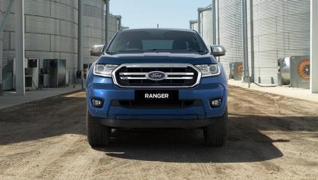 2020 Ford Ranger 2.2 XLT Hi-Rider 4×4 (A) Daftar Harga, Gambar, Spesifikasi, Promo, FAQ, Review & Berita di Indonesia   Autofun