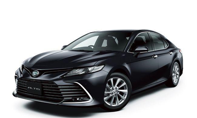 Ikuti Jejak Toyota Camry, Daihatsu Altis Bersolek di Tahun 2021 01