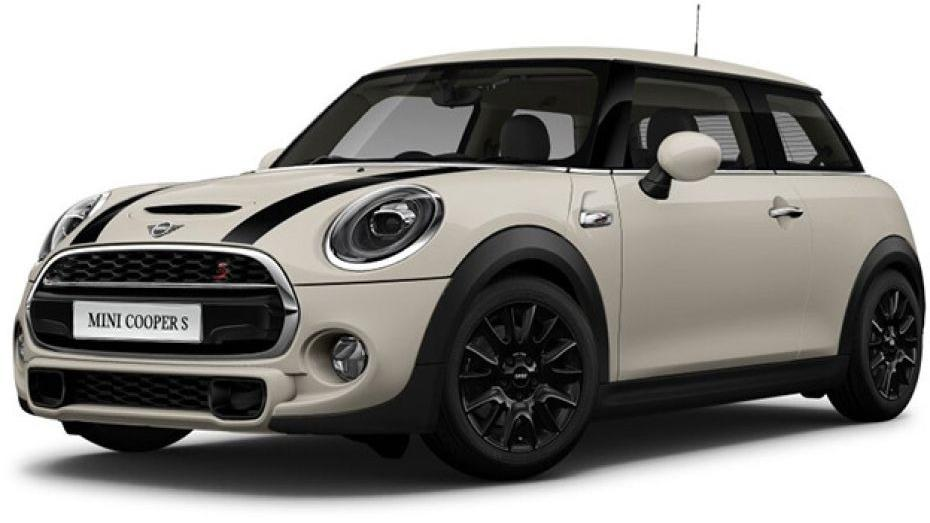 MINI 3 Door 2019 Others 001