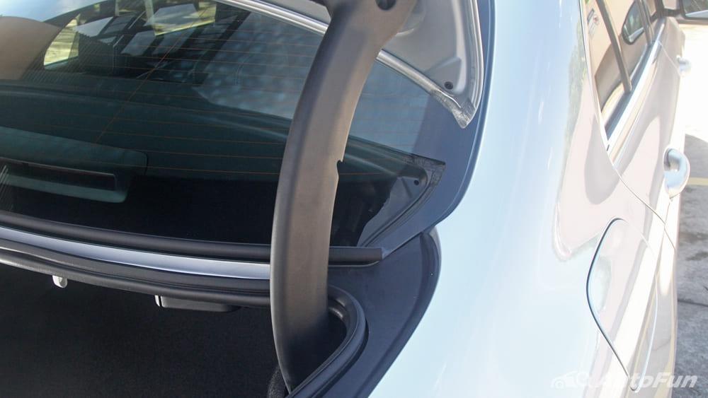 Mercedes-Benz E-Class 2019 Interior 176