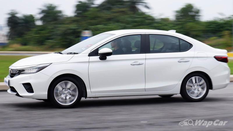 Punya Fitur Lengkap, Honda City Buktikan Diri Sebagai Sedan Kompak Paling Aman di ASEAN 02