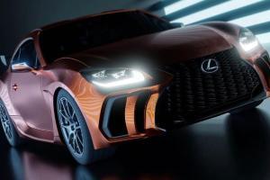 Kembaran Toyota GR 86 dari Lexus Siap Panaskan Pasar, Jadi Coupe Urban yang Pakai Motor Listrik