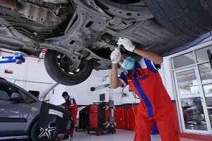 Jangan Khawatir! Kerusakan Semua Merek Mobil di Indonesia Bisa Ditangani dengan Astra Otoservice