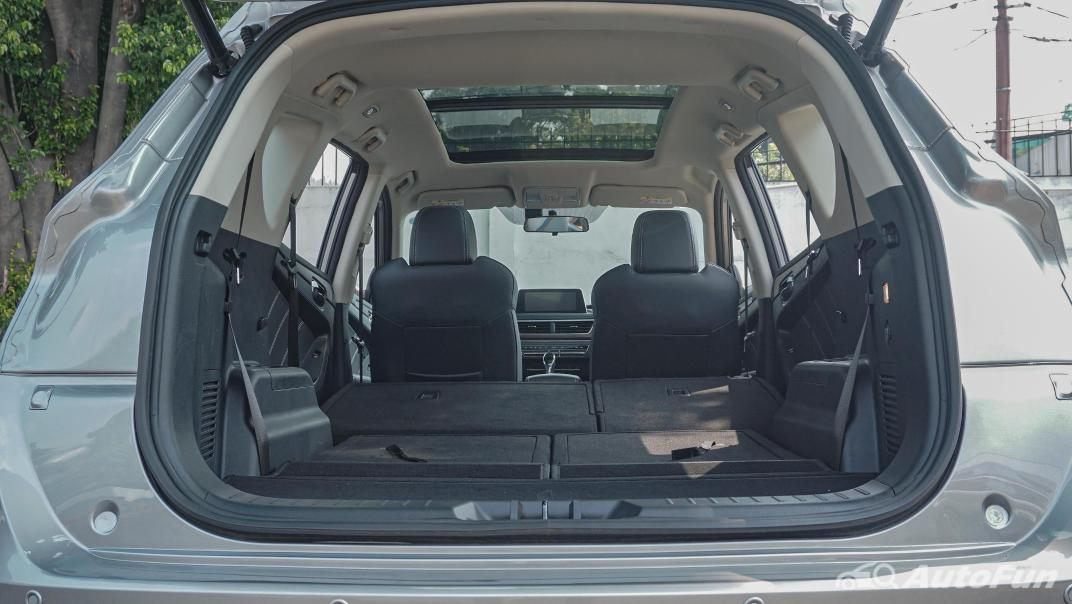 DFSK Glory i-Auto Intelligent Interior 113