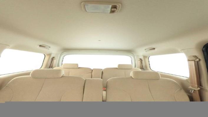 Daihatsu Luxio 2019 Interior 008