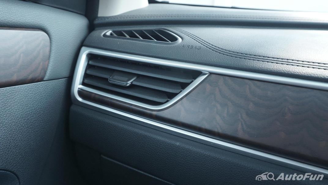 DFSK Glory i-Auto Intelligent Interior 039