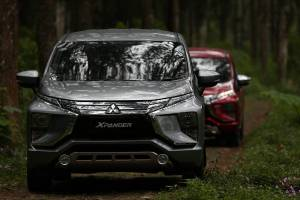 4 Tahun Beredar, Segini Populasi Mitsubishi Xpander di Indonesia