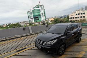 DFSK Hadapi Somasi Konsumen DFSK Glory 580 yang Tidak Kuat Nanjak Dengan Mediasi