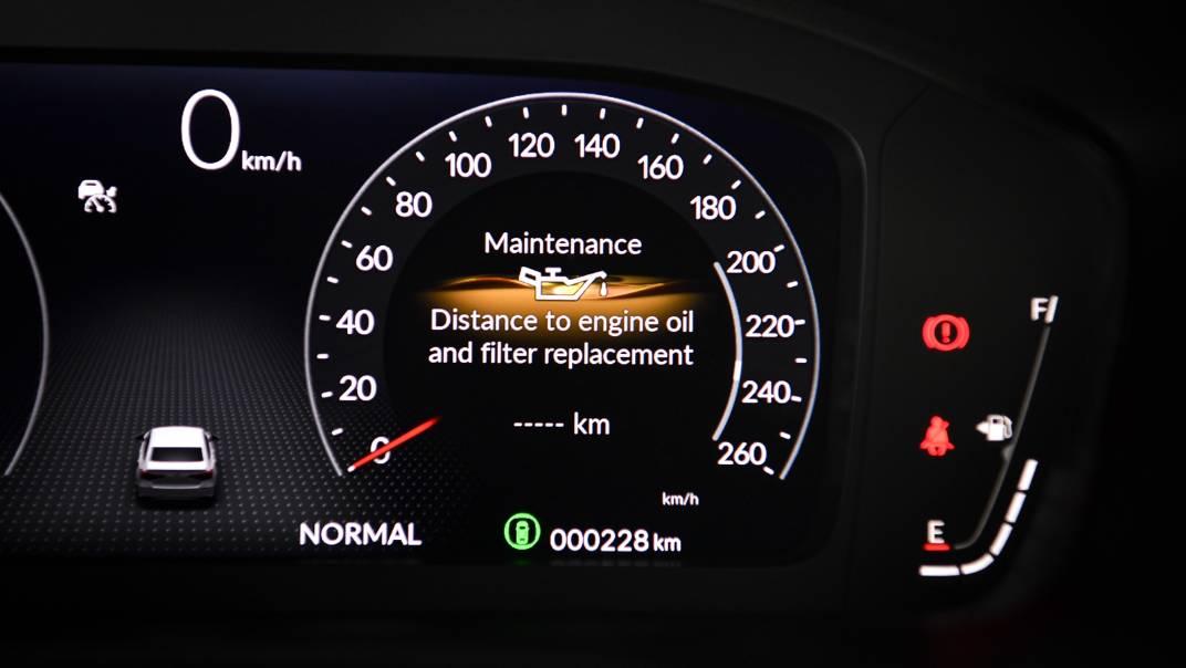 2022 Honda Civic Upcoming Version Interior 051
