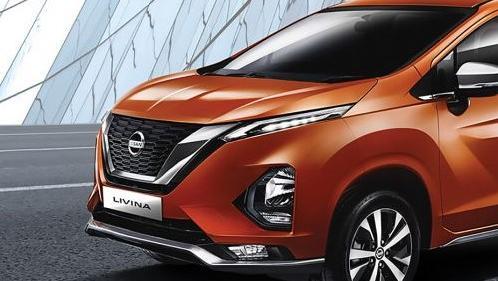Nissan Livina 2019 Exterior 005