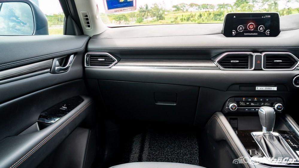 Mazda CX 5 2019 Interior 011